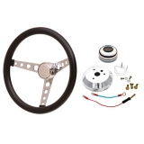 GT Performance Steering Wheel Kits