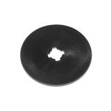1964-1977 Chevelle Outer Window Glass Plastic Protector Washer