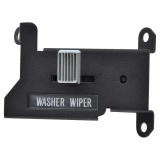 1972-1974 Camaro Wiper Switch, Without Hidden Recessed Wipers