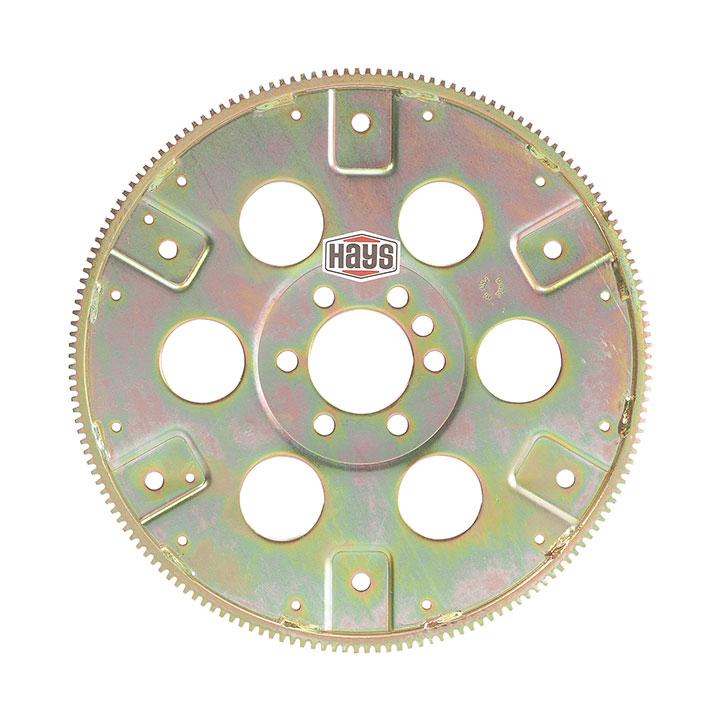 Hays Steel Flex Plate, 168 Tooth Internally Balanced, 57-85 SBC, 65-70  396-427 BBC