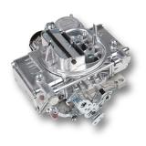 1967-2019 Camaro Holley 600 CFM Classic Carburetor, Electric Choke Vacuum Secondaries