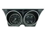 1967-1968 Camaro Classic Instruments Gauge Kit Hot Rod Series: CAM67HR