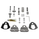 1967-1982 Camaro Hurst Master Rebuild Kit for Competition Plus 4 Speed Shifters: 3327303