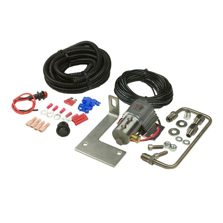 2010-2015 Camaro Hurst Roll Control Kit: 5671518