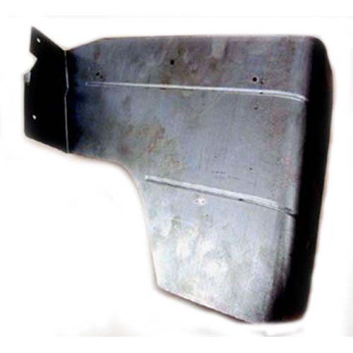 1968-1972 Chevelle Convertible Upper Rear Arm Rest Panel Left Side  With Power Top