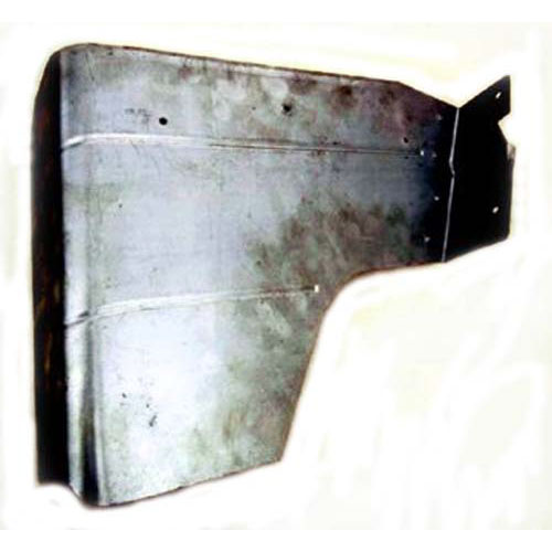 1968-1972 Chevelle Convertible Upper Rear Arm Rest Panel Right Side  With Power Top
