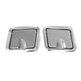 1964-1967 Chevrolet Coupe Rear Arm Rest Ash Tray