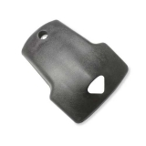 1971-1972 Chevelle Coupe Rear View Mirror Bracket Cover