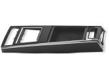 1967 Chevrolet Console Shell For Gauges