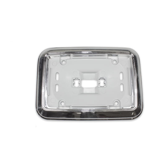 1968-1970 Chevelle Dome Light Lens Bezel