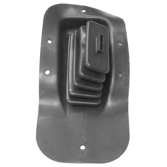 1968-1972 Chevelle Console Shifter Boot