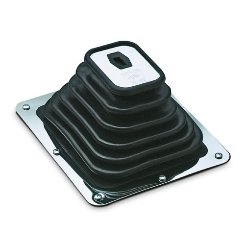 Universal Hurst Super Boot and Plate Set: 1147494
