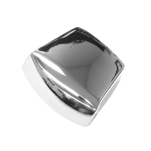 1967-1972 El Camino Seat Adjustment Knob Chrome