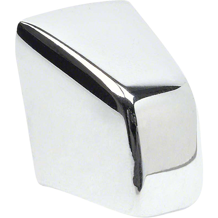 1967-1970 Camaro Bucket Seat Back Chrome Locking Knob