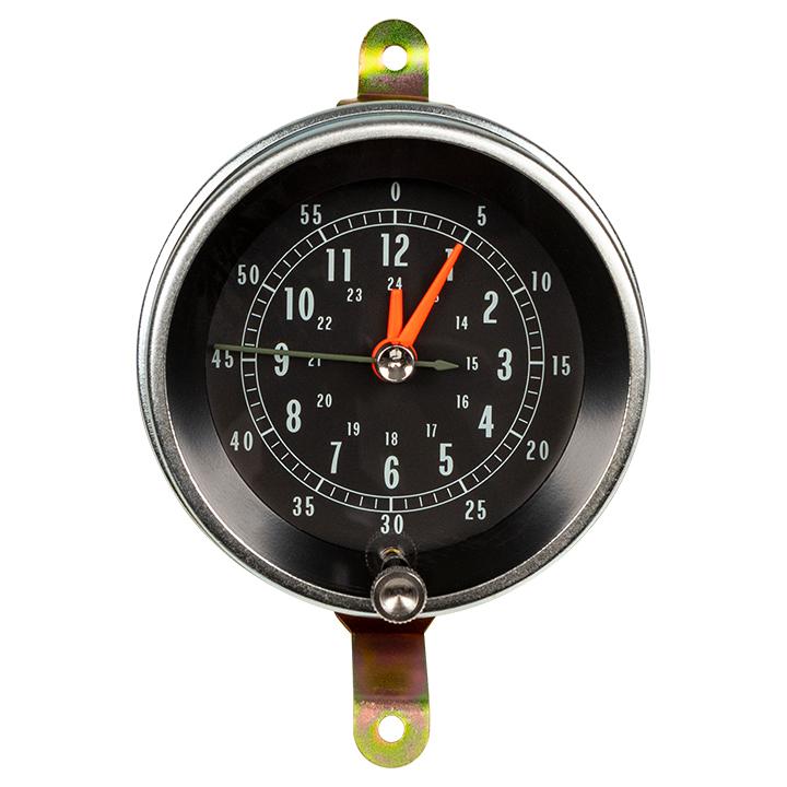 1966-1967 Chevelle Console Clock