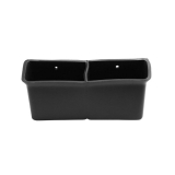 1970-1972 El Camino Console Seat Belt Holder