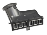 1970-1972 Chevelle Dash Center AC Vent Housing Assembly