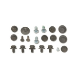 1967 Camaro Door Hardware Mounting Kit, 20pc
