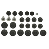 1970-1981 Camaro Door Hardware Mounting Kit, 25pc