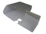 1964-1965 Chevrolet Glove Box With Air Conditioning