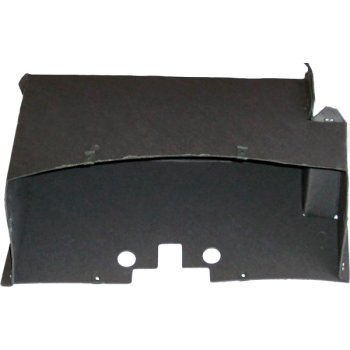 1969-1975 Nova Glove Box Insert Without Air Conditioning
