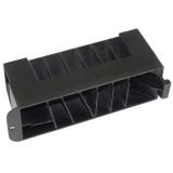 1968-1972 Chevelle Heater Box Deflector