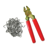 Camaro Hog Ring And Pliers Kit