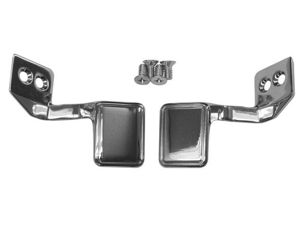 1968-1969 Camaro Deluxe Door Handles
