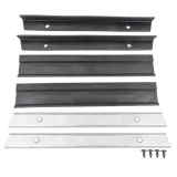 1968-1972 Chevrolet Console Sealing Strips