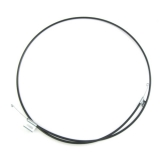 1967 Chevelle Dash Blower Cable Air For Factory Air Conditioning
