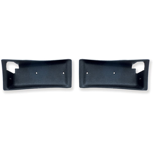 1968-1969 Camaro Deluxe Door Handle Cups