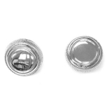 1967-1968 Camaro Outer Radio Knobs