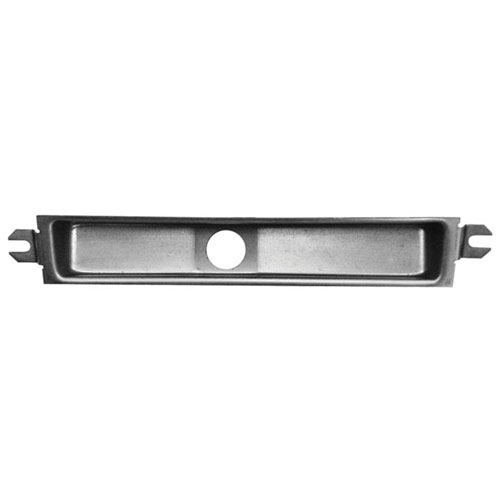 1966-1967 Chevelle Console Shift Bulb Mounting Plate