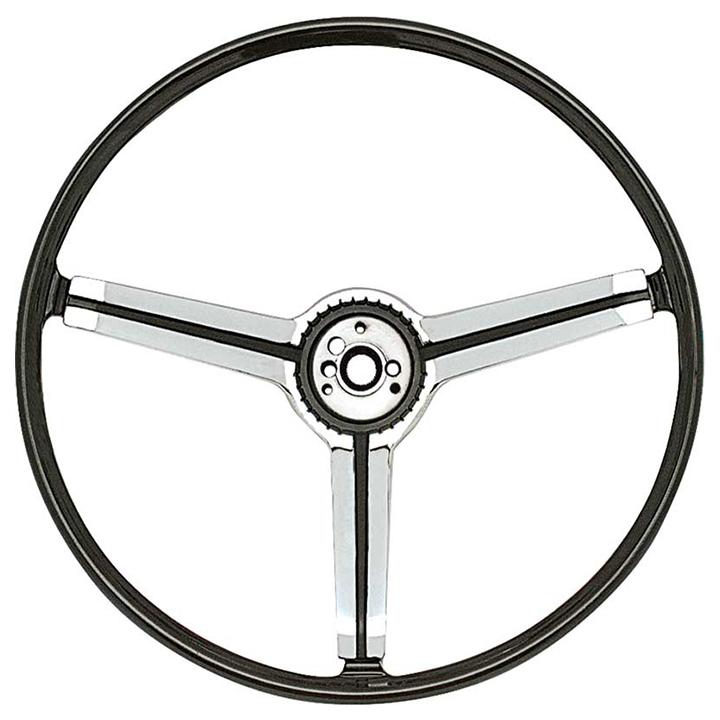 1967 Camaro Deluxe Steering Wheel