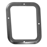 1967-1968 Camaro Shifter Boot Retainer For Console