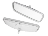 1964-1967 El Camino 8 Inch Rear View Mirror