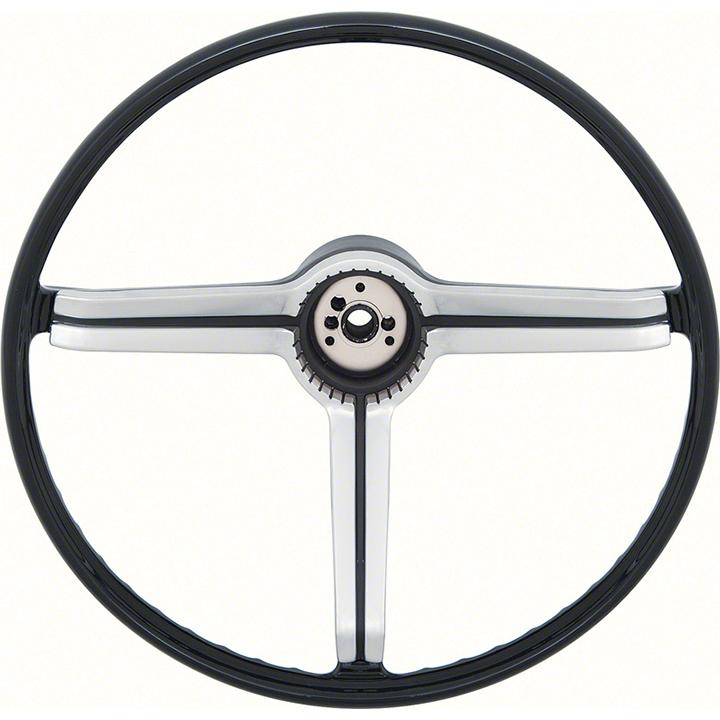 1968 Camaro N30 Deluxe Steering Wheel