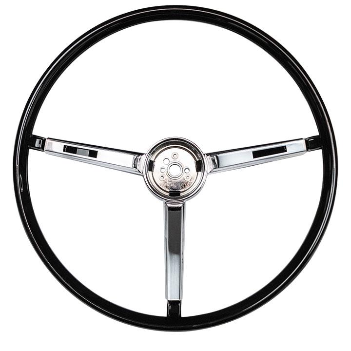1969 Camaro Rosewood Sport Steering Wheel Gm 3960722