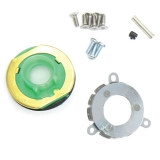 1969-1970 El Camino Contact Kit For Sport Steering Wheel Without Tilt