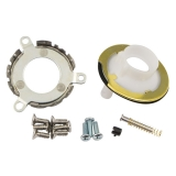 1969-1974 Nova Horn Contact Kit For Sport Wheel With Tilt