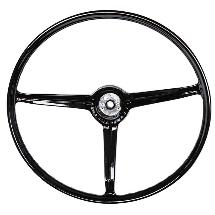 1967 Camaro Standard Steering Wheel