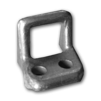 1967-1970 Camaro Seat Back Latch Hook Right Side