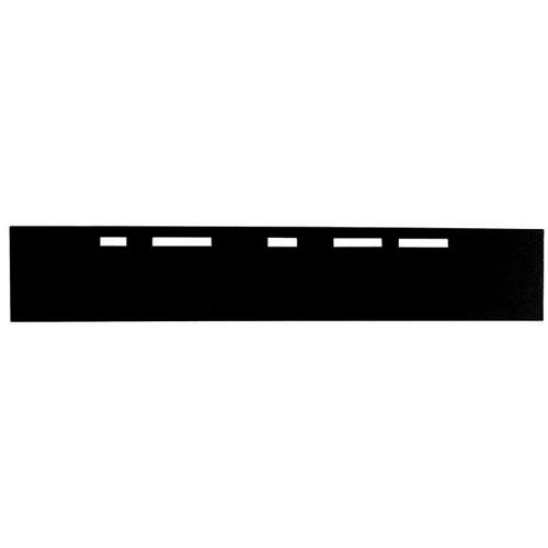 1966-1967 Chevelle Console Shift Light Shield