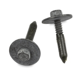 1968-1972 Chevelle Firewall Carpet Guard Retaining Screw Set