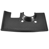 1966-1967 El Camino Carpet Firewall Guard