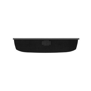 1964-1965 Chevelle Deluxe Mesh Package Tray Black