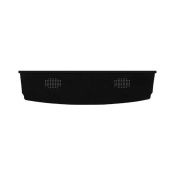 1968-1972 Chevelle Deluxe Mesh Package Tray Black