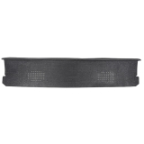 1968-1973 Nova Deluxe Package Tray Black