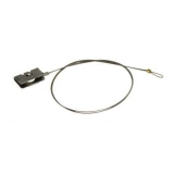 1976-1977 Chevelle Shift Indicator Cable, Automatic w/ Gauges