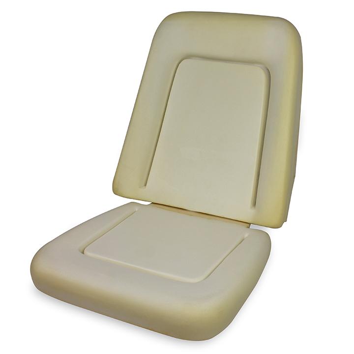 1967-1968 Camaro Standard Bucket Seat Foam